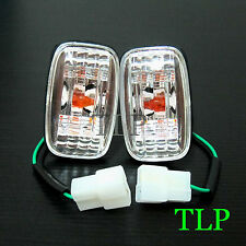 FOR TOYOTA HILUX LN145 LN166 FENDER GUARD BLINKER SIDE INDICATOR LIGHT LAMP97-05