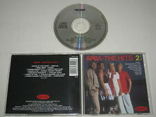 ABBA/THE HITS VOL.2(PICKWICK/PWKS 500)CD ALBUM