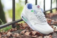 Nike AIR MAX 1 FB LUCE OSSO Taglia UK 10 in buonissima condizione difficilmente indossata 579920-003