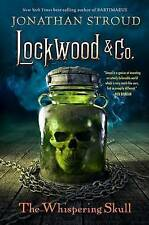 NEW Lockwood & Co., Book 2 The Whispering Skull by Jonathan Stroud