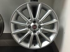 """Alloy wheels Fiat Grande Punto Ages from 17"""" original Sport Abarth New"""