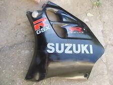 Pièces Suzuki 1100 GSXR 93 - carénage - flanc gauche