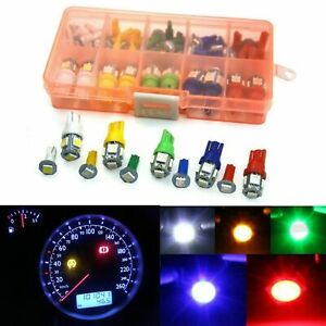 12V Car Accessories Car Instrument Panel BackLight Bulb Clusters Dashboard Lamp