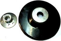 M14 Plastic Backing Pad For  Angle Grinders Grinder Sanding  Abrasives AB151