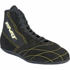 Chaussures boxe francaise savate Rivat modele Strong