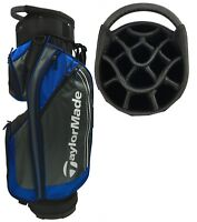 2018 Taylormade Golf Cart / Trolley Bag - 14 Way Divider - DPD DELIVERY