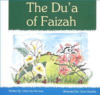 The Dua of Faizah - Children's Book (Paperback)