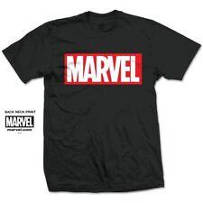 T-shirts graphiques Marvel pour homme taille XL