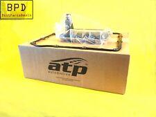 Auto Trans 1000 Series Shallow Tapered Pan Filter Kit (OEM Gasket) ATP B-202