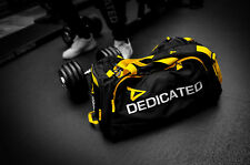 Dedicated Nutrition Premium Gym Bag