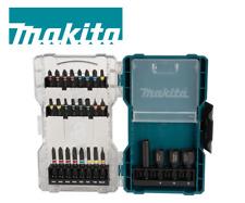 Makita E-07048 28 Piece Screwdriver Bit Set Phillips/Pozi/Torx & Socket Adapter