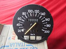 Original Alfa Romeo Tacho / Tachometer 702010 NEU