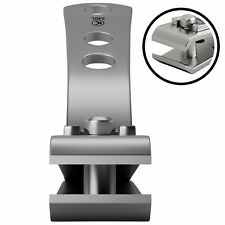 Kohm CP-240L Toenail Clipper for Thick Nails - 4mm Wide Jaw Opening, Straight...