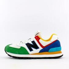 New Balance 574 Multicolor Sneakers for Men for Sale ...