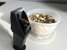 Springfield XDM 9mm Speed loader / Thumb saver / Magazine Loader Black