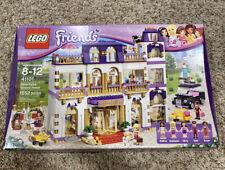 LEGO Friends Heartlake Grand Hotel (41101)