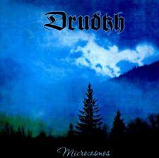 Drudkh - Microcosmos [CD]