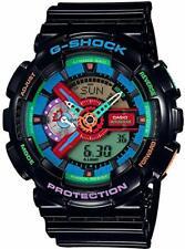CASIO G-Shock GA-110TP Crazy Color Series Limited Neu & Ovp -    TP 2