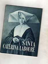 santa caterina laboure'  - boxstock11 -