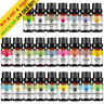 Pure Essential Oils 10ml Aromatherapy Natural Therapeutic 8x Essential Oils Set