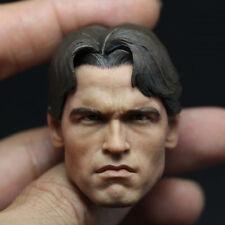 """1/6 Phicen PL2016-M34 Arnold Schwarzenegger Head Sculpt for 12"""" Action Figure"""