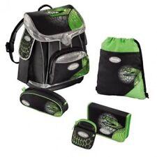 Sammies premium-maleta set-green mamba serpiente verde * nuevo *