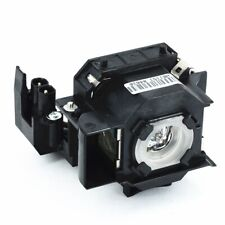 V13H010L19 PowerLite 30c.EMP-30 Replacement Lamp W//Housing for EPSON ELPLP19