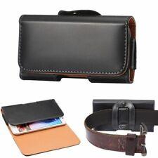 Gürtel-Tasche Handy-Tasche #G37 165x85x15mm Schutz-Hülle Case Clip Handyhülle