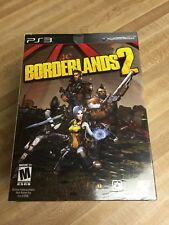 Borderland 2 Collector's Edition PS3, Brand New