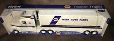 1995 Nylint Napa Auto Parts Tractor Trailer Truck