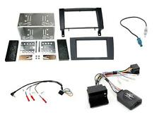 Connects2 CTKMB07 Mercedes SLK R171 04 - 11 Double Din Car Stereo Fitting Kit