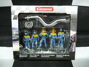 Carrera 20021132 Mechanics Set - Track Acessories will suit Scalextric