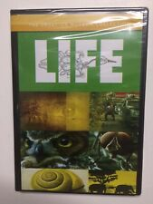Life DVD NEW Creation Museum Answers In Genesis ~ Homeschool