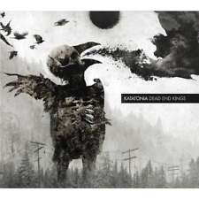 KATATONIA - DEAD END KINGS - CD SIGILLATO 2012