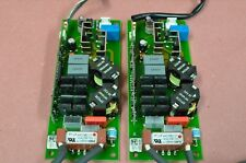 Sanyo HD Pro Wide Multiverse Projector PLV WF10 Ballast Boards Set PT VIP 4AC/38