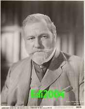 "JAMES ROBERTSON JUSTICE  Vintage Original Photo 1955 ""STORM OVER THE NILE"" RARE"