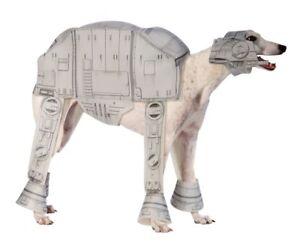 Rubies Pet At-At Imperial Walker Costume Medium