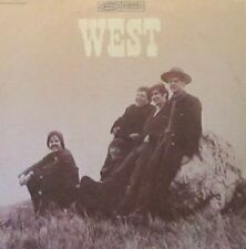 WEST sealed 1st Epic Records Stereo BN26380 LP with Tom Thumbs Blues