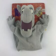 """Disney's The Hunchback of Notre Dame """"Victor"""" Hand Puppet Mattel Arcotoys New"""