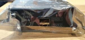 Cisco C2960S-STACK FlexStack Stacking Module FOR 2960S SWITCHES New Still in Bag