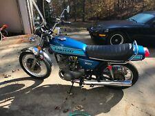 1975 Kawasaki H1