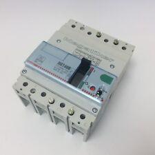 BTICINO 100 Amp DISGIUNTORE TERMICO MEGATIKER HAGER 3 fase 3P+N T7134BA/100 per cancellare (B64)