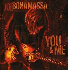 Joe Bonamassa - You and Me [CD]