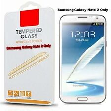 For Samsung Galaxy Note 2 Tempered Glass Mobile Phone Screen Protector