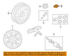 JAGUAR OEM 14-16 F-Type Wheel-Lug Nut C2C35294010