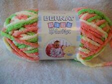 Bernat Baby Blanket Yarn (Little Sunshine)