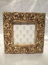 Square Contemporary Freestanding Photo Frames