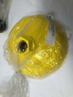 01052133 Encon Eyewash 400 Series Dual Stream Head Assembly Model Number