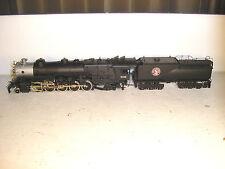 Vintage Tenshodo / PFM 2-10-2  Q-1 Class 2102 Great Northern HO Brass: C8