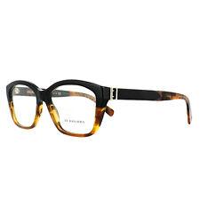 934d4cfbd Óculos Burberry Quadros BE2265 3679 Preto Havana 53mm Feminino